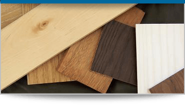 Hardwood VS Laminate flooring