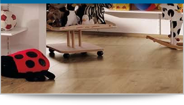 Laminate Flooring AC Ratings