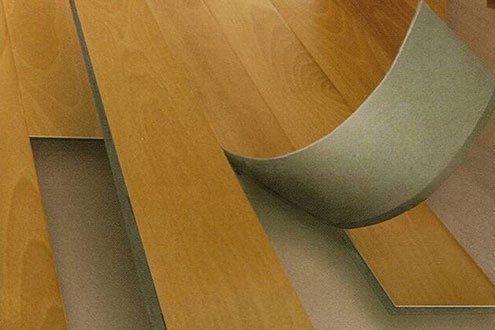 Thickness of Vinyl Plank Flooring