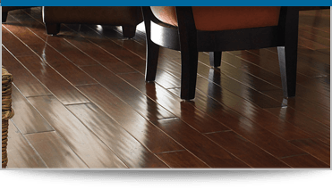 Hardwood Floor Styles