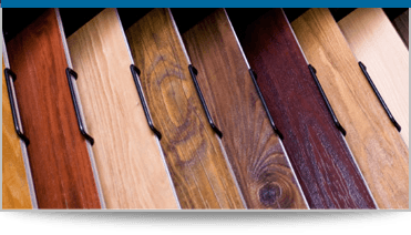 Laminate Flooring Types