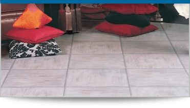 "Super Linoleum's ""Go Green"" Benefits"