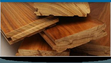 Wood Flooring Types Solid Wood Engineered Flooring