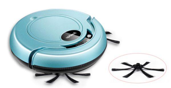 Smart Automatic Vacuum Cleaner Disc