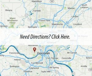 Directions to Floors by Valvano - Cincinnati Carpet Installation, Hardwood Installation, Tile Installation, Floor Store